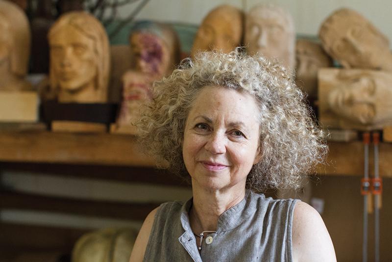 Lucy Gans, Lehigh University