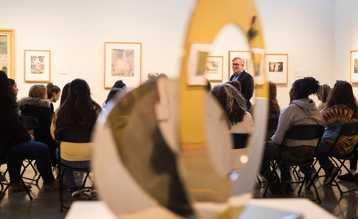 Lehigh University Art Galleries