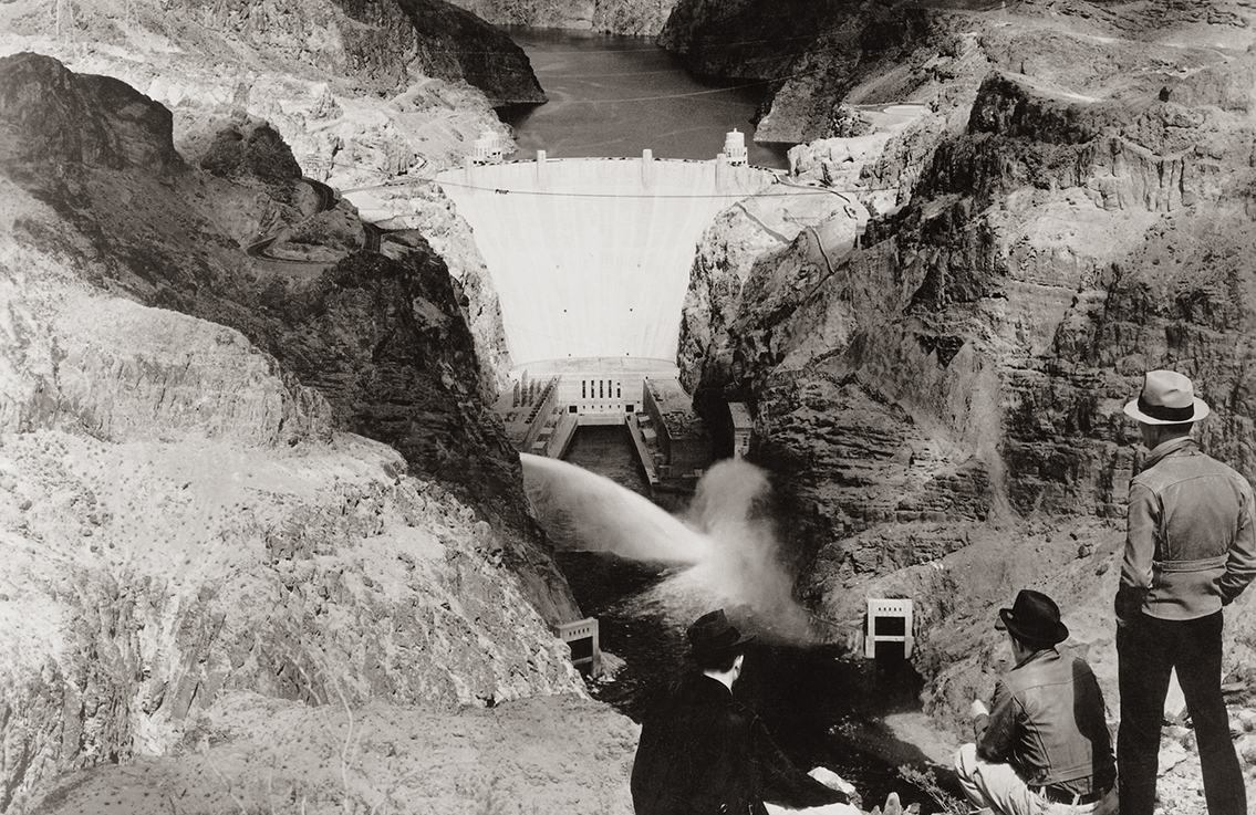 Colorado River Project, College of Arts and Sciences, Lehigh University