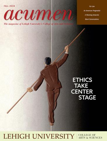Acumen Magazine Fall 2018