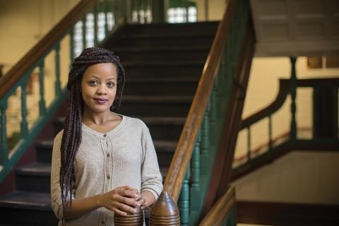 Sinenhlanhla Porlet Zungu, College of Arts and Sciences, Lehigh University