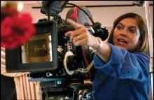 Mira Nair, Lehigh University Department of English