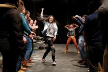 Hip Hop Theatre, College of Arts and Sciences, Lehigh University