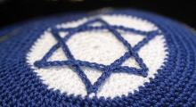 Crafting Judaism